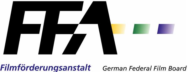 Logo Filmförderungsanstalt